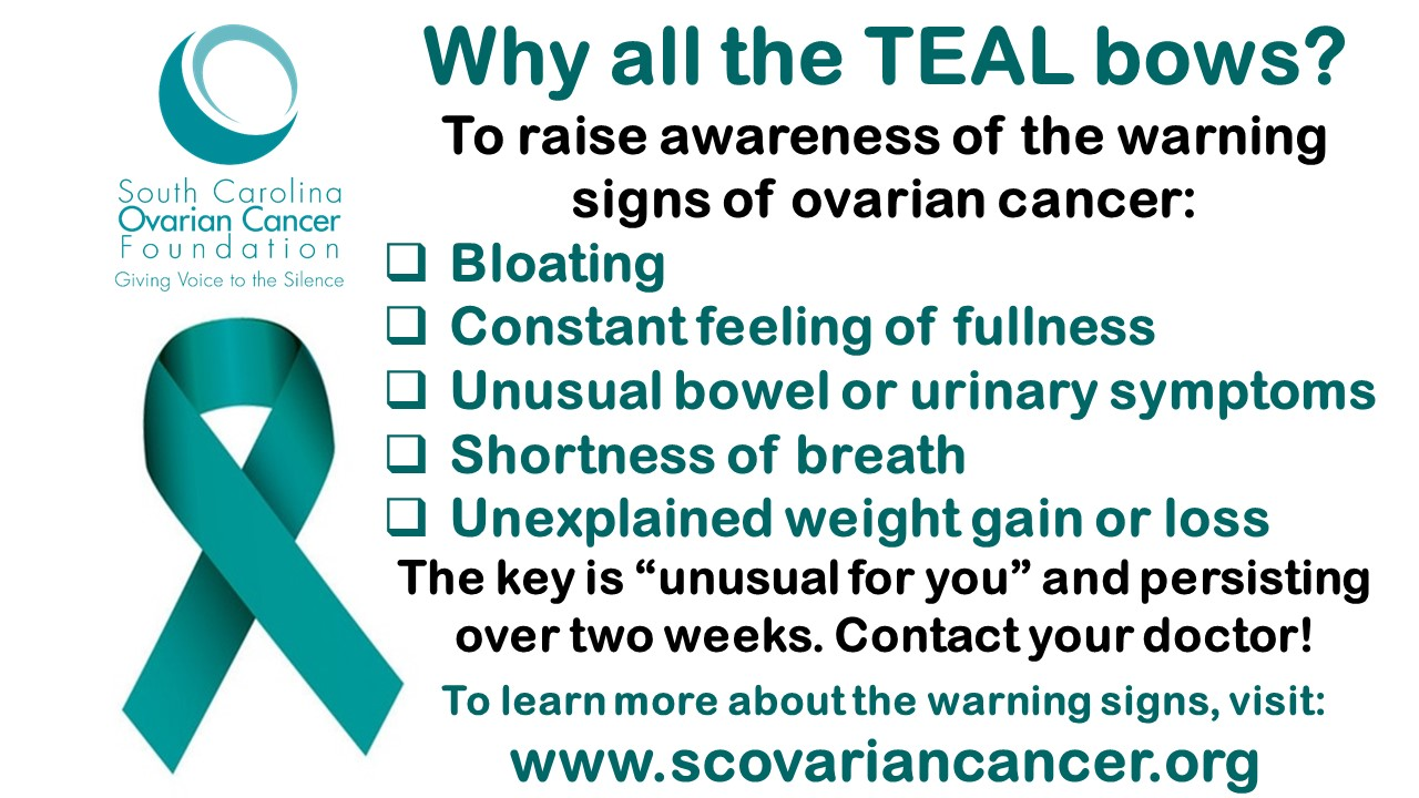 ovarian cancer turn paper What is the survival rate for ovarian cancer patients learn about ovarian cancer symptoms, diagnosis, and treatments follow the progression of ovarian cancer stages from stage 1 to stage 4 ovarian cancer.