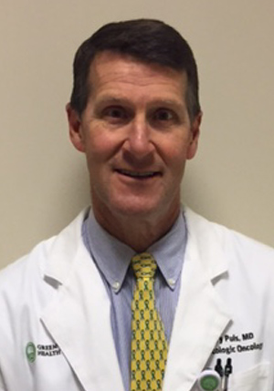Dr. Larry Puls